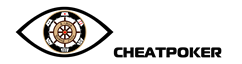 poker cheat logo