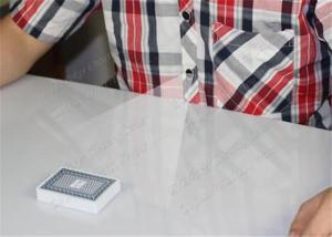True Button Poker Lens   Analyzer