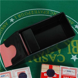 Magic Poker Shoe  Samsung Poker Analyzer for Baccarat Cheat