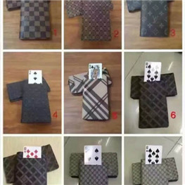 cheat device | Electronic Change Card Wallet Poker Cheat Device