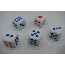 Universal mercury dice|magic dice|Get Any Pip You Need