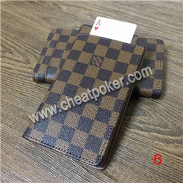Poker Cheat | Change Card wallet | Cheating at poker