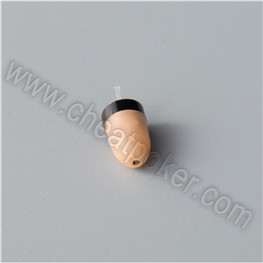 Audio Wireless Micro Spy Earphone For Poker Analyzer