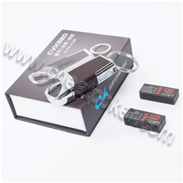 Poker Camera cvk520  Key Chain Infrared Camera for cheating at poker