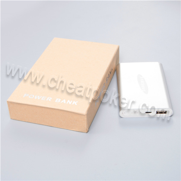 Portable source Infrared Camera Cheat Tools for playing cards