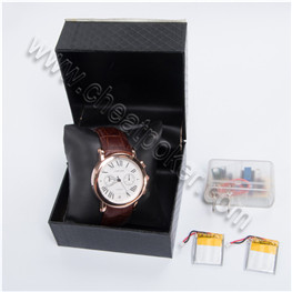 gambling device poker camera Smart Watch Trick Device