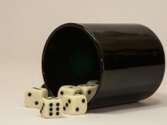 Cheating casino exposed: gambler catches gaming house using remote-controlled dice