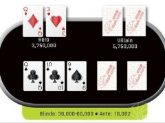 Texas Hold'em Discussion : What is the best poker strategy?
