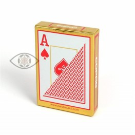 Copag Texas Hold 'Em Cards Marked Cards for Perspective Glasses Poker Cheat Invisible Playing C