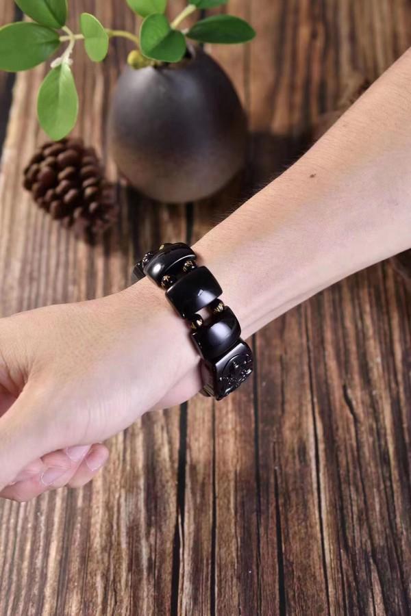 Beaded Bracelet Poker Scanner | Poker cheat device