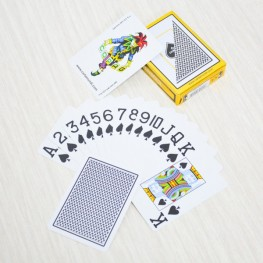 Infrared marked cards of COPAG for infrared contact lens|JL Cheat Poker