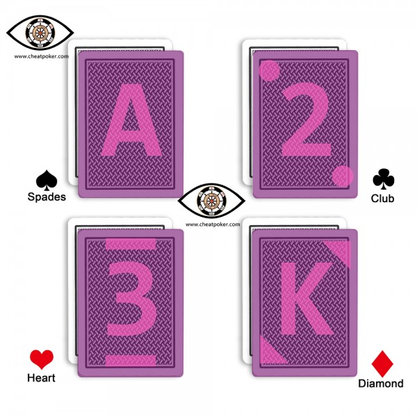 cheat poker mark type 2