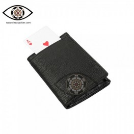 Poker Exchanger Wallet, Fast and Quiet Cheat Device