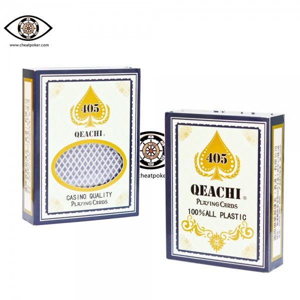 QEACHI marked cards