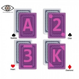 JMBROYAL Infrared Marked Cards Can Help you Win|JL Cheat Poker