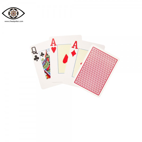 COPAG cheat poker marked cards