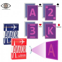 Amazing AVIATOR marked cards can absolutely make you real billion