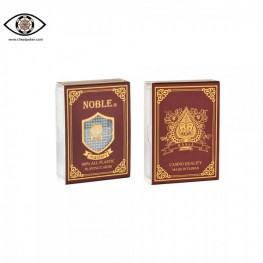 NOBLE Marked Cards - To Be The Winner!