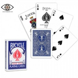 Awesome BICYCLE Marked Cards Can Make You Truly Billionaire