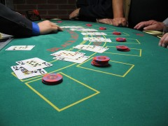 Fund Management of Texas Hold'em | JL Cheat Poker