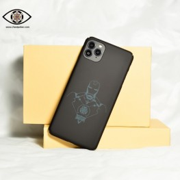 Marked Cards Analyzer AKK A3 with The iPhone 11 Plus Exterior