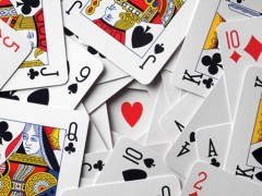 The Origin of Playing Cards | Who Invented Them?