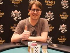 Marked Cards|Isaac Kempton Won the WSOP Tour Tampa Championship