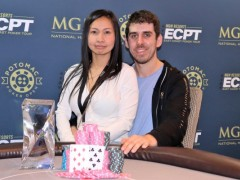 Marked Cards|Matthew Sesso won Potomac Winter Poker Open Main Event