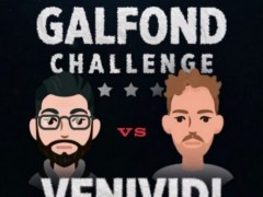 Galfond suffered a miserable defeat|Marked Playing Cards Poker News