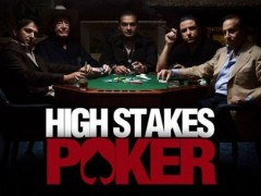 "Marked Playing Cards Poker News|""High Chip Poker"" Will Return"