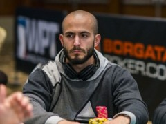 Marked cards Poker News| Brian Altman is expected to win the WPT championship