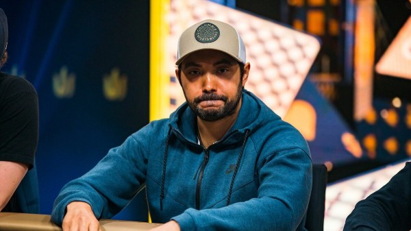 Marked Cards Poker News| Timothy Adams