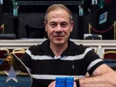 Marked Cards Poker News| PokerStars Founder Isai Scheinberg Surrenders