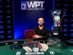 Marked Cards Poker News| Brian Altman Won The LHPO Main Event