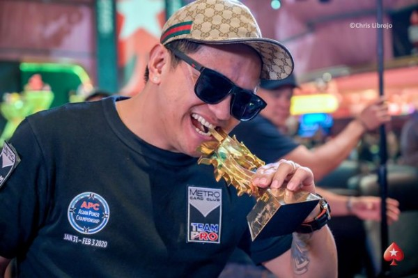 Poker News Lester Edoc