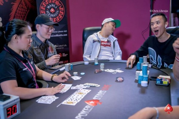 Marked Cards Poker News