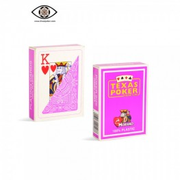 Infrared Marked Cards of MODIANO for Contact Lenses | JL Cheat Poker