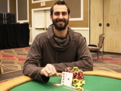 Anthony Spinella Won The WSOP Tour Championship|Marked Cards WSOP