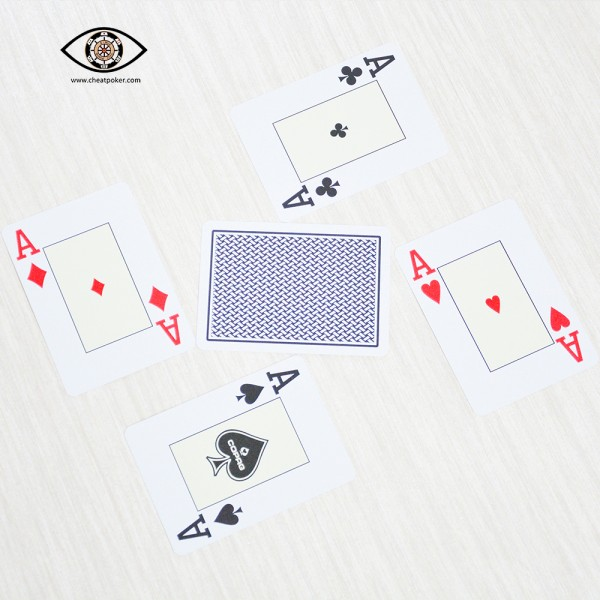 cheat poker marked cards copag