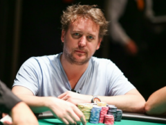 Former Pocketfives World's Champion Won The PokerStars Championship