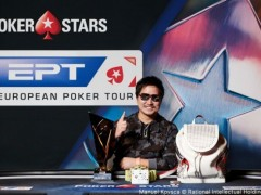 Marked Cards High Roller|Tsugunari Toma Won Two High Roller Championships
