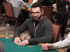 Marked Playing Cards Event|Phil Galfond Challenged Adding 3 Opponents