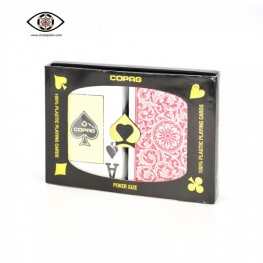 COPAG Infrared marked cards B&R Suit cheat poker device|JL Cheat Poker