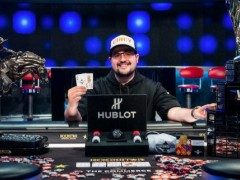 Marked Cards News|WPT Champion Dennis Blieden Allegedly Invaded $22 Million
