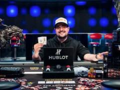 Marked Cards News|WPT Champion Dennis Blieden Allegedly Invaded $22 Million