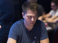 Marked Cards Partypoker |Norbert Szecsi Won Offline Millionaire Championship