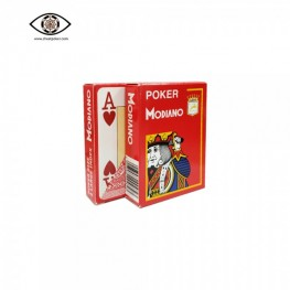 MODIANO Infrared Marked Cards of 4 Corner Version | JL Cheat Poker