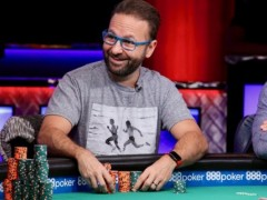 Marked Cards WSOP Event| 2019 WSOP Player of the Year: Daniel Negreanu