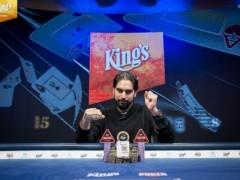 Cheat Poker WSOP|Alexandros Kolonias Won WSOP European Main Event
