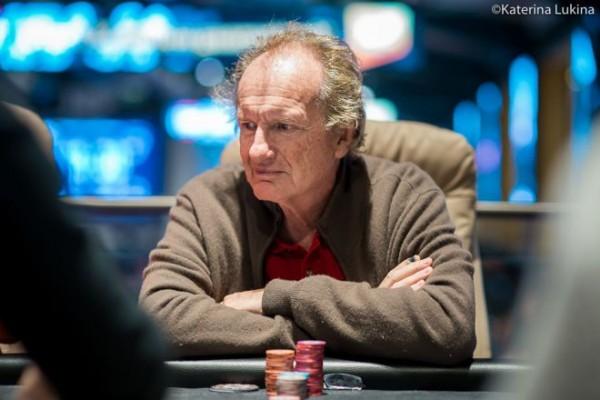 Cheat Poker WSOP Thorel